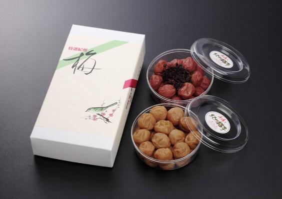 高級梅干しの通販「仙宝」では食べやすいはちみつが入った梅干しやお試しセットも販売中