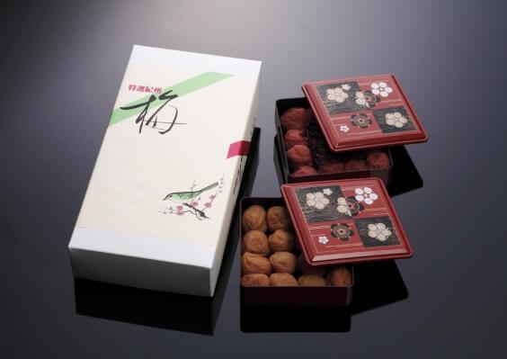 紀州の梅干しを通販でお探しなら「仙宝」へ~大粒でおいしいと評判の高級な南高梅が揃っています~